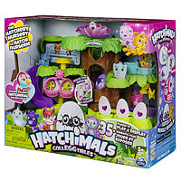 """Hatchimals 19109 Хетчималс Игровой набор """"Детский сад для птенцов"""", фото 1"""