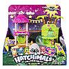Hatchimals 19129 Хетчималс Игровой набор Остров-призрак