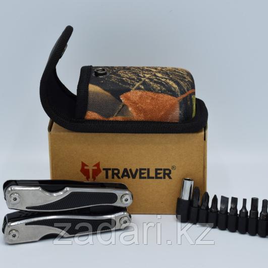 Мультитул «Traveler» - фото 2
