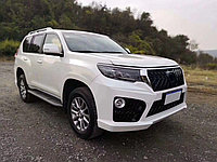 Обвес Elford Style для Toyota Land Cruiser Prado 150