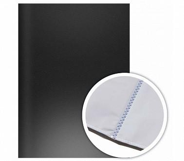Папка с файлами DOLCE COSTO 40 файлов черная эконом