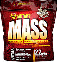 Гейнер Mutant Mass Mutant (2270 гр)