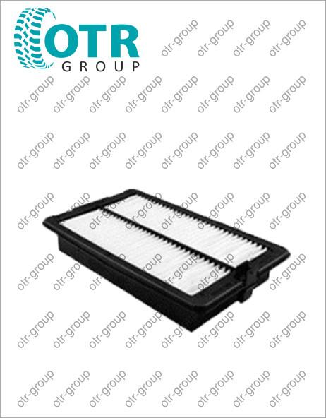 Фильтр кондиционера Hitachi ZX270-3 4643580