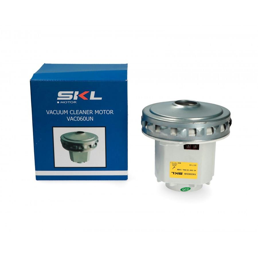 Двигатель для моющего пылесоса  1350W