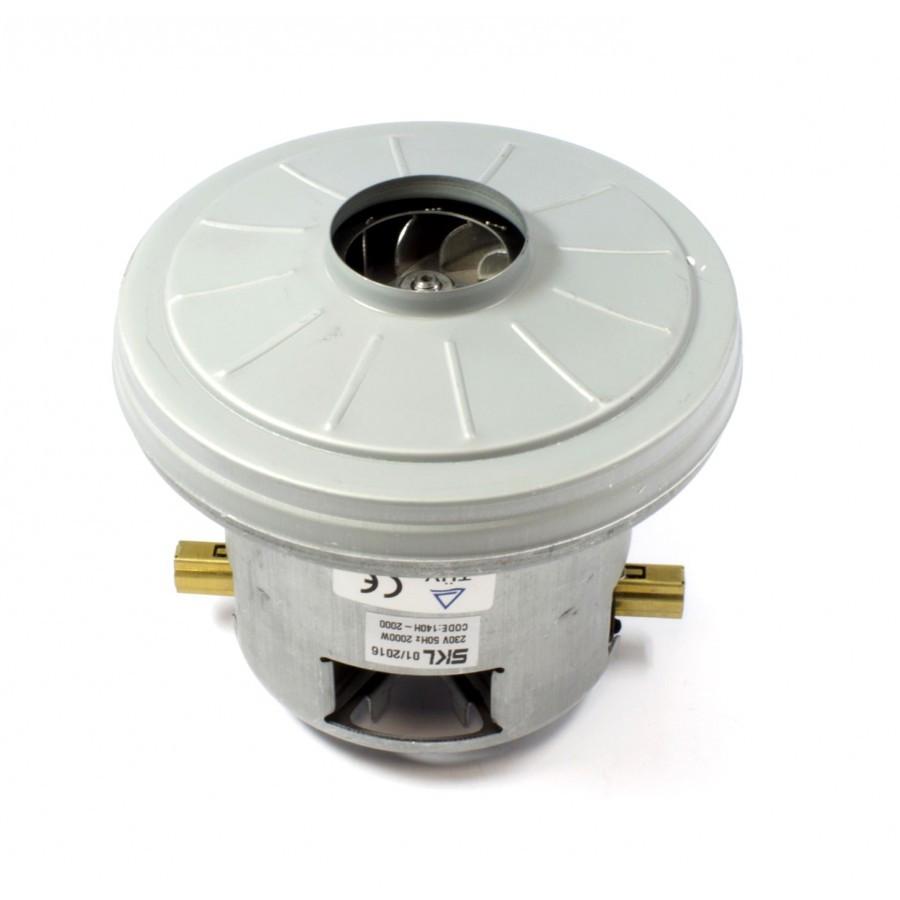 Двигатель для моющего пылесоса  2000W