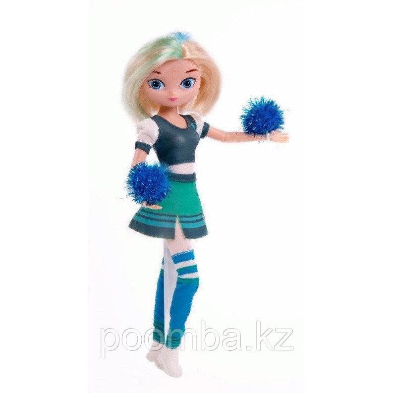 Сказочный патруль - Кукла Снежка«Танцуют все»
