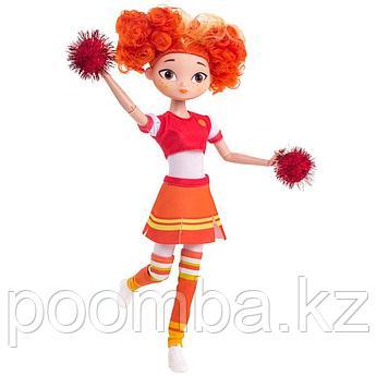 Сказочный патруль - Кукла Алёнка «Танцуют все»
