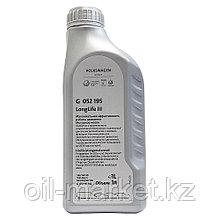 Моторное масло VAG Motorenоl LongLife III SAE 5W30 1L G052195M2