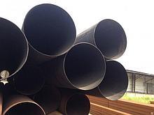 Труба 1020х14 ГОСТ 10706-76 сталь 12г2сб
