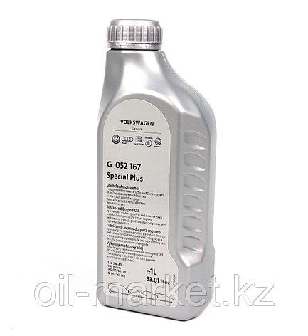 Моторное масло VAG Motorenоl Special Plus 5W-40 1L G052167M2, фото 2