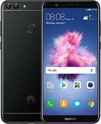 Смартфон Huawei P Smart 32 ГБ, Black