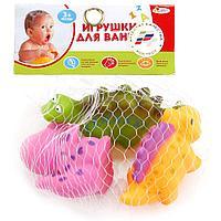 IV. Игрушки для ванной - 3 дракона (В1583366)