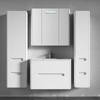 Комплекты мебели для ванной ко...