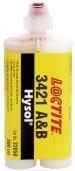 Loctite EA 3421 50ml, Клей эпоксидный многоцелевой, влагостойкий