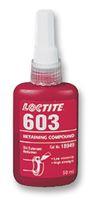 Loctite 603 50ml, Вал-втулочный фиксатор, маслостойкий