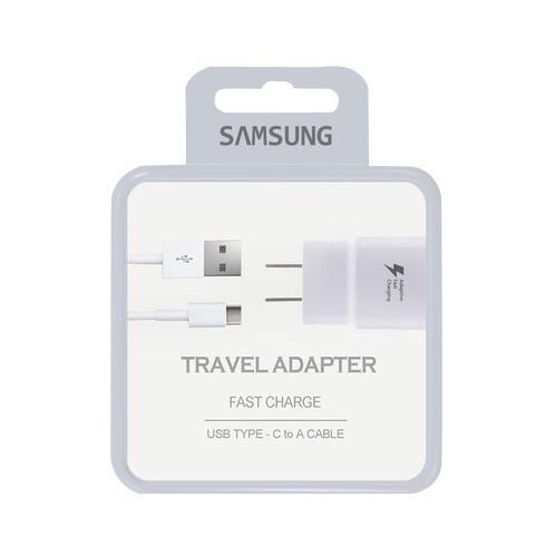 Зарядка для Samsung Travel Adapter 15W Type-c разъём