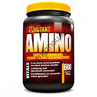 Аминокислотs Mutant Amino (600 таблеток)