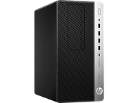 Компьютер HP Europe EliteDesk 800 G3 (1NE20EA#ACB)
