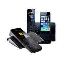 Беспроводные телефоны