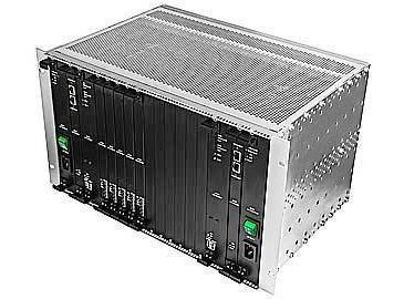 IP АТС Агат CU 7210