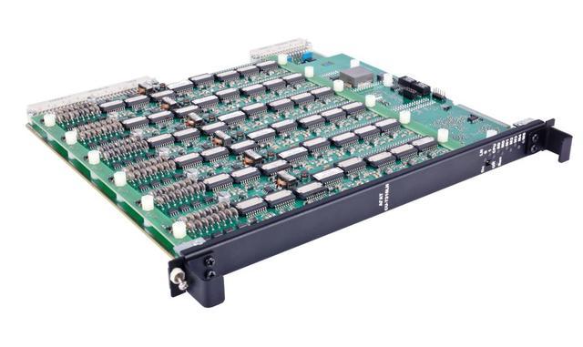 Модуль интерфейсных линий «АГАТ CU-7210LN» телефония