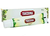 Такзема мазь от экземы (Takzema ointment) Charak 30 гр