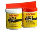 Loctite 3471 500gr, Сталенаполненная шпатлевка