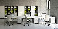 Стол офисный OGI_Q 160/80/74, фото 1