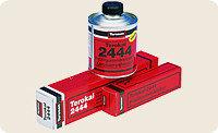 Terokal 2444 340gr, Клей на основе полихлоропрена,для приклеивания резины к резине, металл/резина