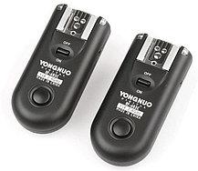 YONGNUO RF-603 С1 Радио-синхронизатор  для Canon (1+1), фото 3