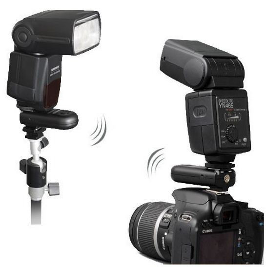 YONGNUO RF-603 С1 Радио-синхронизатор  для Canon