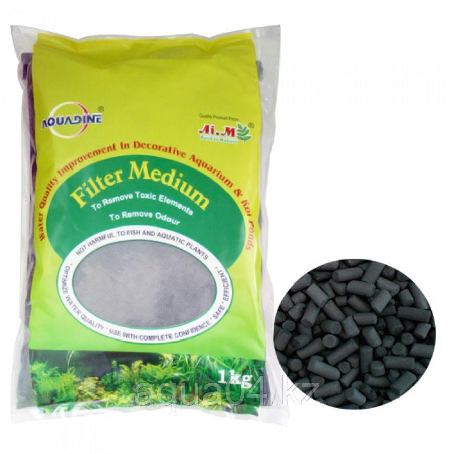 Активированный уголь 1000 гр