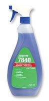 Loctite 7840 750ml, Универсальный очиститель для очистки и обезжиривания, биоразлагаемый