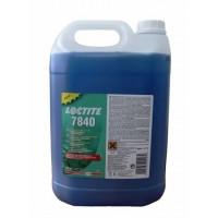 Loctite 7840 5lt, Универсальный очиститель для очистки и обезжиривания, биоразлагаемый