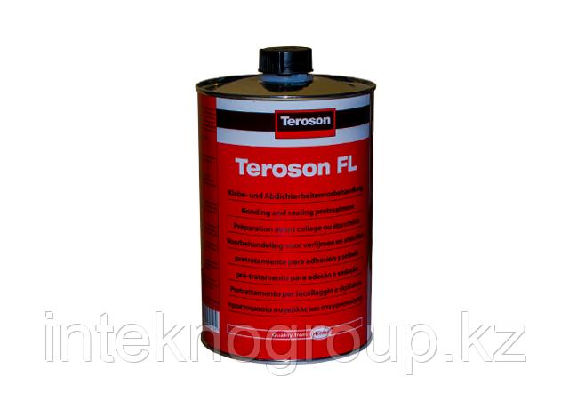 Teroson VR 10 Очиститель-разбавитель, на основе низкооктанового бензина