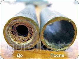 Химическая промывка котла/кислотная промывка и очистка котлов