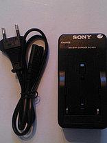 Зарядное устройство от  SONY для  SONY NP-F970/NP-F770/NP-F550/NP-F570 и т.д., фото 3