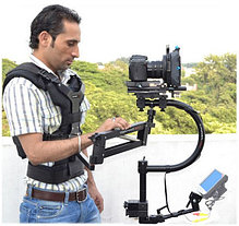 Стэдикам C-Flaycam +Жилет (до 3.0 кг) от Flaycam  Индия, фото 2