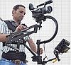 Стэдикам C-Flaycam +Жилет (до 3.0 кг) от Flaycam  Индия, фото 4
