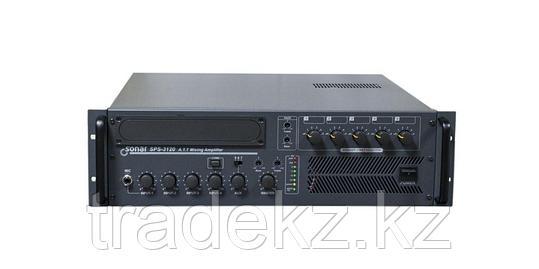 Трансляционный микшер-усилитель Sonar SPS-3120, фото 2