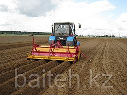 Агрегат почвообрабатывающий комбинированный АПК, фото 3