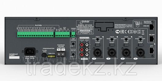 Микшер-усилитель Sonar SZT-2510D, фото 2