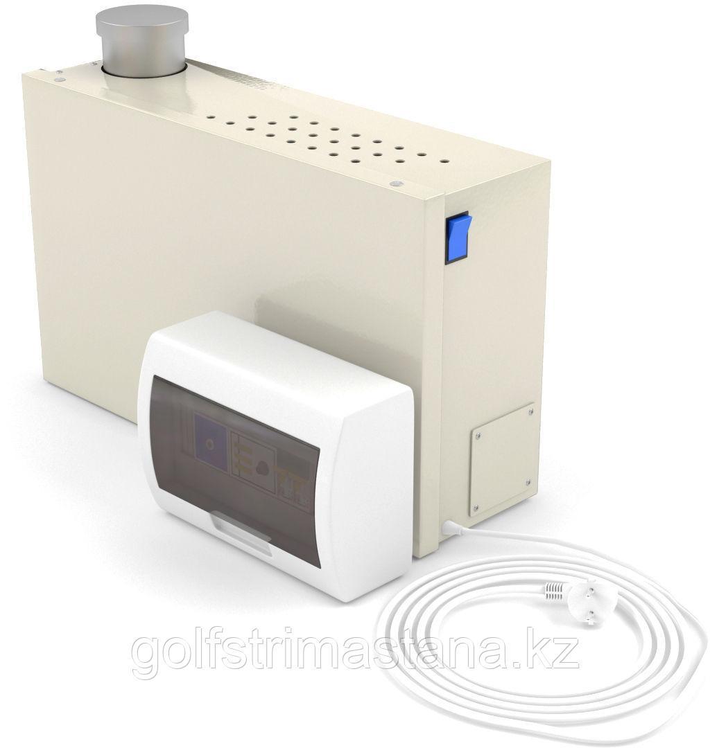 Парогенератор ПГП / автомат / 4 кВт