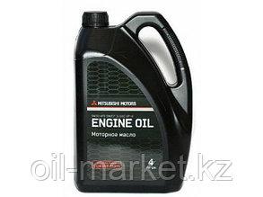 Моторное масло MITSUBISHI ENGINE OIL 5W-30 API SN/CF 4L MZ320757
