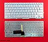 Клавиатура для ноутбука Sony VPC-SD / VPC-SB, RU, серая, без рамки