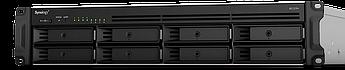 RackStation Synology RS1219+    8xHDD 2U NAS-сервер «All-in-1» (до 12-и HDD модуль RX418 X 1)