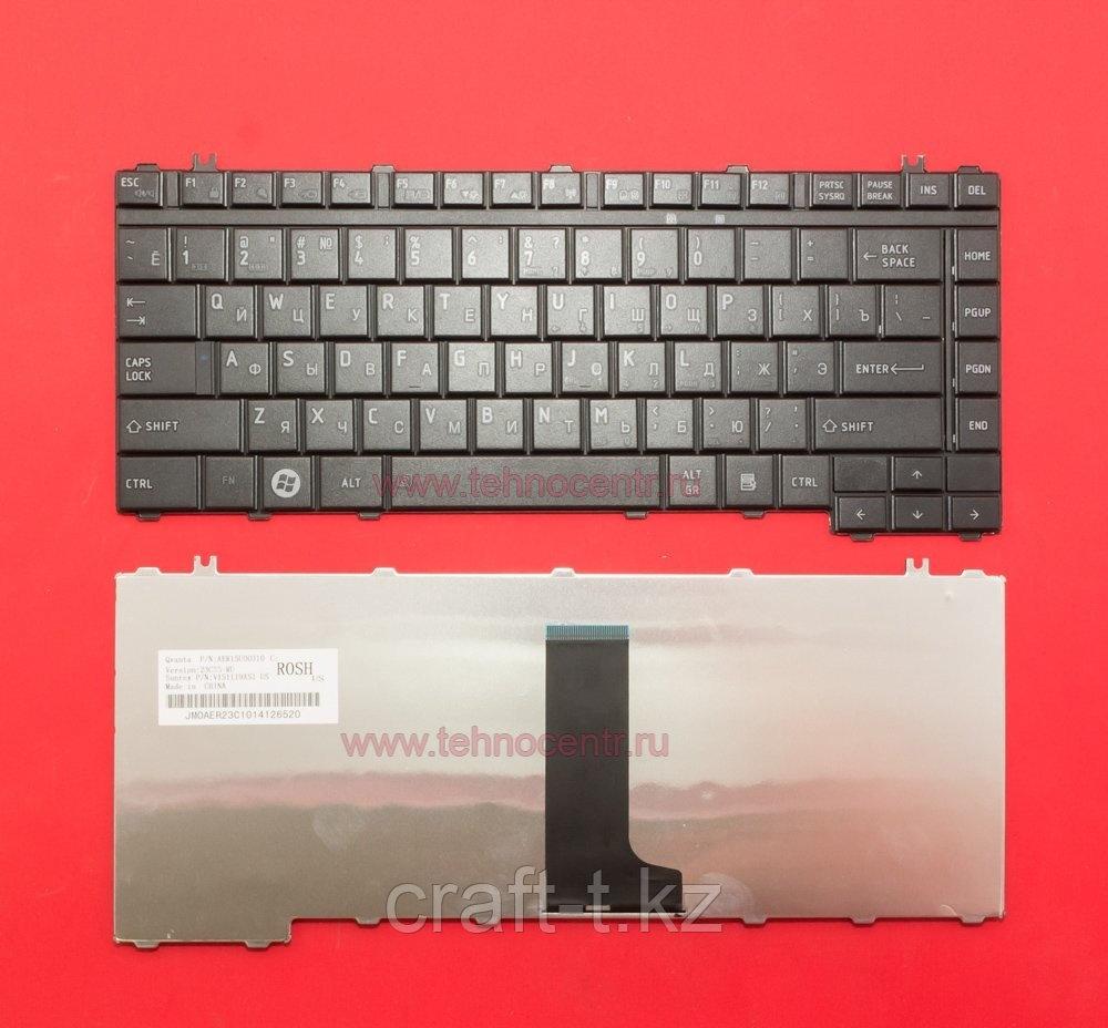 Клавиатура для ноутбука Toshiba L300