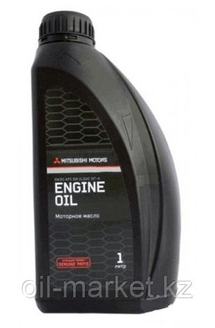 Моторное масло MITSUBISHI ENGINE OIL 5W-30 API SN/CF 1L MZ320756, фото 2
