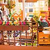 Румбокс Сад Миллера  Miller's Garden Diy House, фото 4