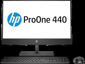 Моноблок HP Europe ProOne 440 G4 AIO NT (3KV96AV/TC1), фото 2